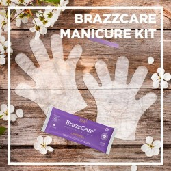 "MANICURE e PEDICURE ""BOX PROVA 20 kit assortiti"""